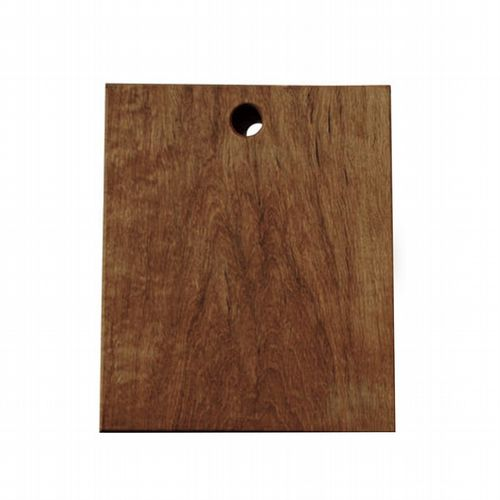Oak Chopping Board - Medium Stretch